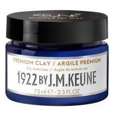 1922 by J.M. Keune Premium Clay 2.5oz
