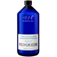 1922 by J.M. Keune Purifying Shampoo 33.8oz