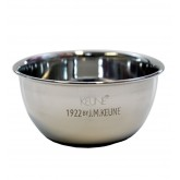 1922 by J.M. Keune Shaving Bowl