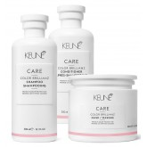 Keune Style Care For Your Hair! Color Brillianz