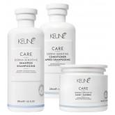Keune Care Derma Sensitive Trio