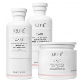 Keune Style Care For Your Hair! Keratin Smooth