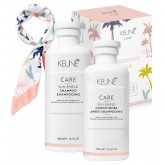 Keune Care Sun Shield Summer Care Set