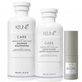Keune Care Very Voluminous Trio