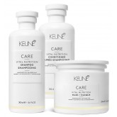 Keune Style Care For Your Hair! Vital Nutrition