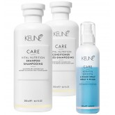 Keune Care Vital Nutrition Trio