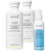 Keune Care Vital Nutrition Trio