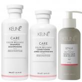 Keune Care Color Care Trio