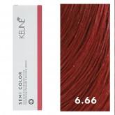 Keune Semi Color 6.66 RI Dark Infinity Red Blonde 2oz