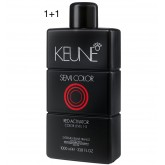 Keune Semi Activator Red 34oz 2pk