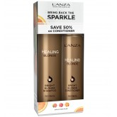 Lanza Bring Back The Sparkle Healing Blonde Duo