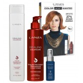 Lanza Color Most Wanted Kit 3pk