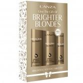 Lanza Healing Blonde Trio