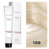 Lanza Healing Color 100 Ultra Light Blonde Booster 3oz