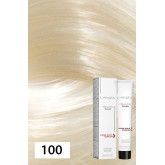 Lanza Healing Color 100 Ultra Light Blonde Booster 3oz