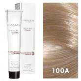 Lanza Healing Color 100A Ultra Light Ash Blonde 3oz
