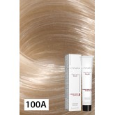 Lanza Healing Color 100A Ultra Light Ash Blonde 3oz