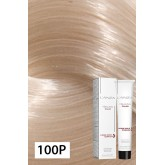 Lanza Healing Color 100P Ultra Light Pearl Blonde 3oz