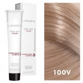 Lanza Healing Color 100V Ultra Light Violet Blonde 3oz