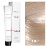 Lanza Healing Color 10P Very Light Pearl Blonde 3oz