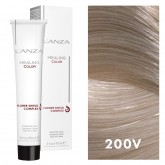 Lanza Healing Color 200V Super Lift Violet Blonde 3oz