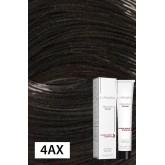 Lanza Healing Color 4AX Dark Extra Ash Brown 3oz