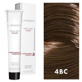 Lanza Healing Color 4BC Dark Beige Copper Brown 3oz