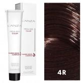 Lanza Healing Color 4R Dark Red Brown 3oz