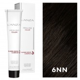 Lanza Healing Color 6NN Light Ultra Natural Brown 3oz