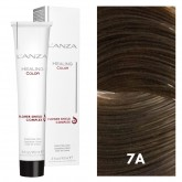 Lanza Healing Color 7A Dark Ash Blonde 3oz