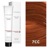Lanza Healing Color 7CC Dark Ultra Copper Blonde 3oz