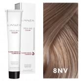Lanza Healing Color 8NV Medium Natural Violet Blonde 3oz