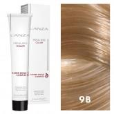 Lanza Healing Color 9B Light Beige Blonde 3oz
