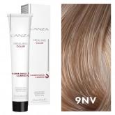 Lanza Healing Color 9NV Light Natural Violet Blonde 3oz