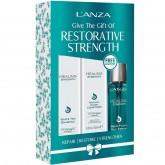 Lanza Healing Strength Trio