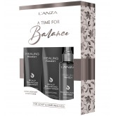 Lanza Holiday 2020 Healing Remedy Trio