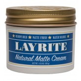Layrite Natural Matte Cream 4.3oz