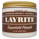Layrite Superhold Pomade 10.5oz