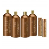 Liquid Keratin Backbar Treatment & Retail Small Bundle