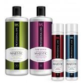 Majestic Keratin Hair Botox Intro