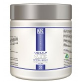 Majestic Keratin Hair Botox Treatment Platinum Blonde 8oz