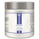 Majestic Keratin Hair Botox Treatment Platinum Blonde