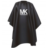 Majestic Keratin Cape With Logo
