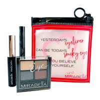 Mirabella Eye-conic Mini Gift Set