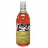 Booster After Shave Lotion 14oz - Island Bay Rum