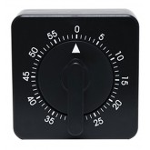 Soft 'n Style Square Timer