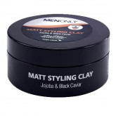Mon Platin MenOnly Matt Styling Clay 2.9oz