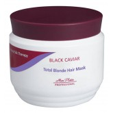 Mon Platin Total Blonde Hair Mask 17oz