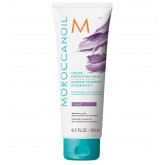 Moroccanoil Color Depositing Mask Lilac