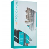 Moroccanoil Great Hair Day Set - Original